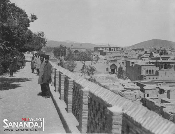 [تصویر:  Old%20Sanandaj%20-%20By%20Ali%20khan%20Vali%201.jpg]